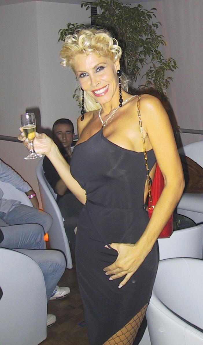 milly dabbraccio